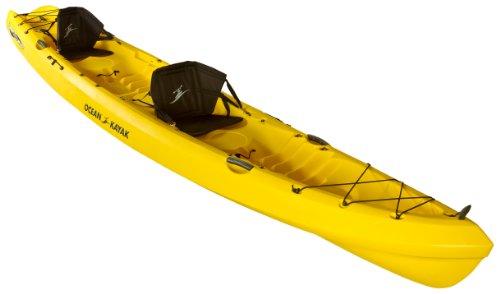 Ocean Kayak For Sale >> Ocean Kayak 16 Feet X 4 5 Inch Zest Two Expedition Tandem Sit On Top Touring Kayak Kayak Shop Kayaks For Sale Buy One Today