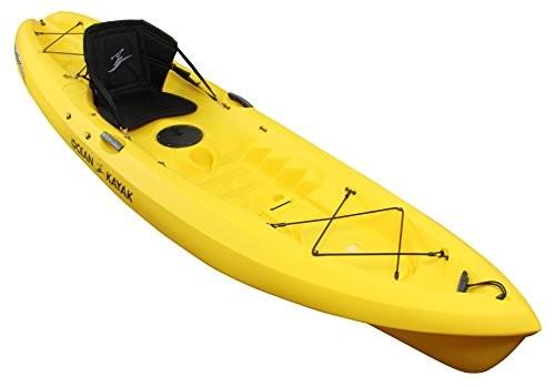 Ocean Kayak For Sale >> Ocean Kayak Scrambler 11 Sit On Top Recreational Kayak Kayak Shop Kayaks For Sale Buy One Today