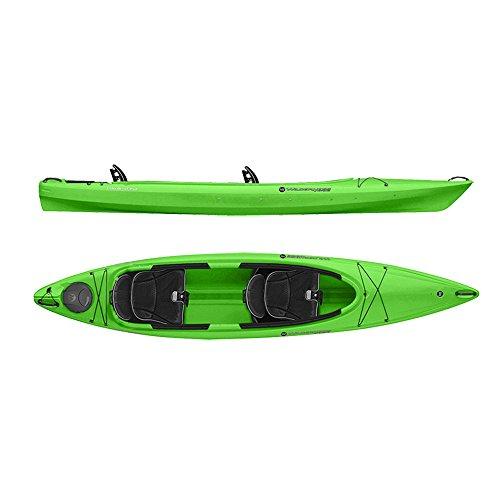 Wilderness Pamlico 135 T Tandem Kayak Kayak Shop