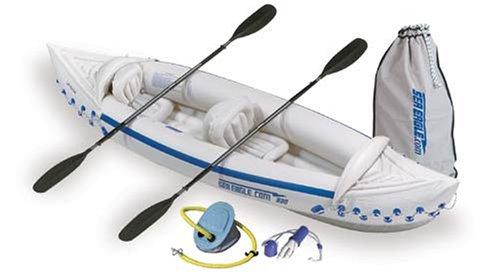 Image result for Sea Eagle Inflatable SportsKayak